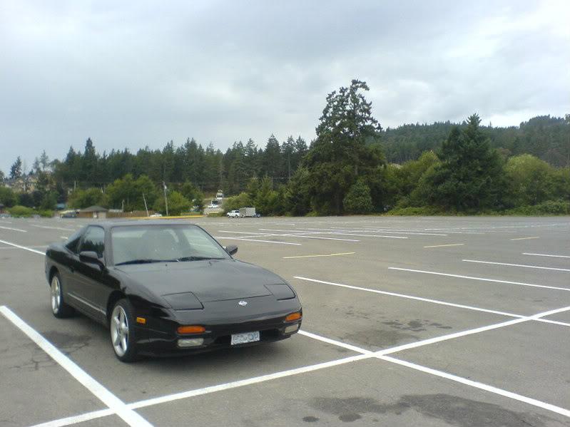 1992 s13 240sx - Killin my car DSC00284