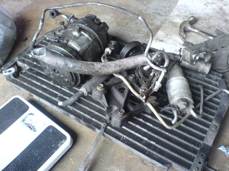 1992 s13 240sx - Killin my car DSC01376