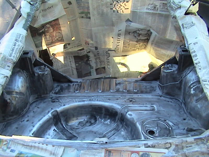 1992 s13 240sx - Killin my car DSC01413