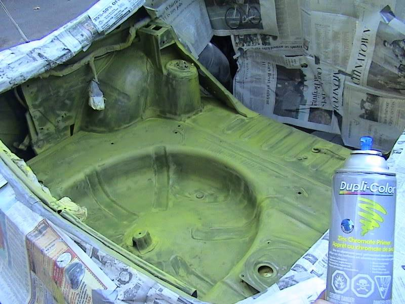 1992 s13 240sx - Killin my car DSC01470