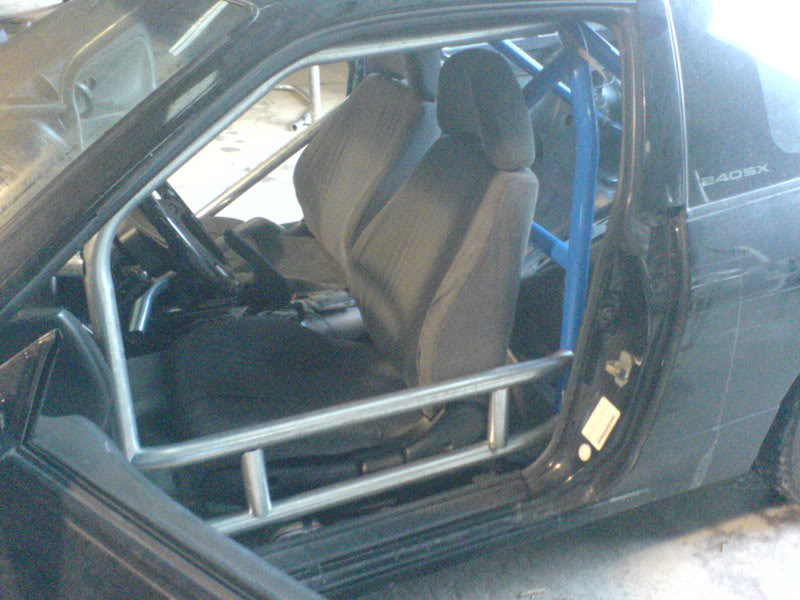 1992 s13 240sx - Killin my car DSC01473