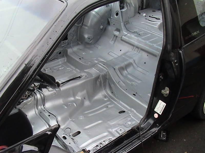 1992 s13 240sx - Killin my car DSC01633