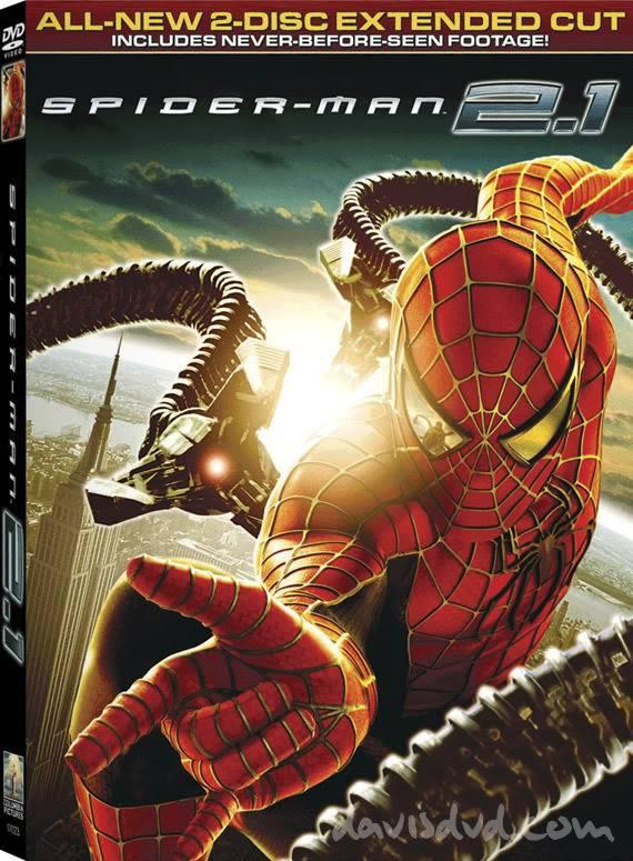 سلسله الخيال العلمى :: Spiderman :: Full 3 parts :: نسخه اصليه Spiderman2