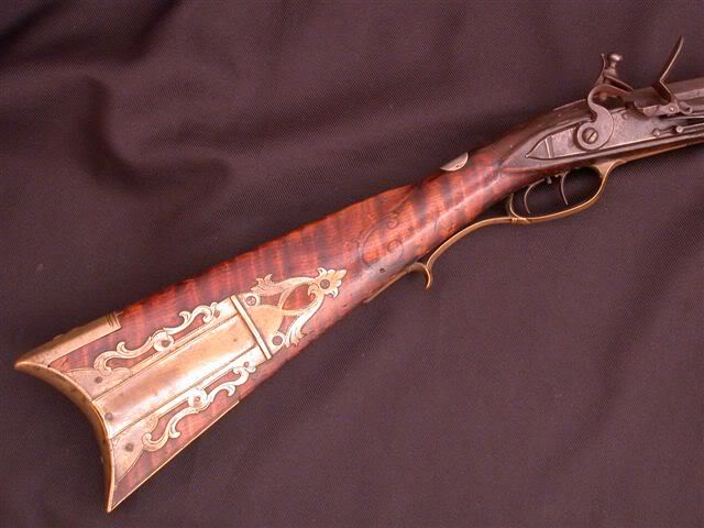 Opinions wanted on a Flintlock 1059a