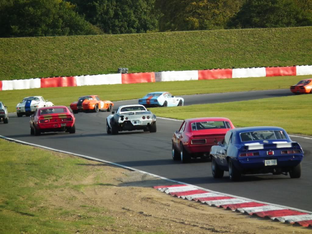 Classic Sports Car Championships, Snetterton 300: 14-15 Apr 2012 393