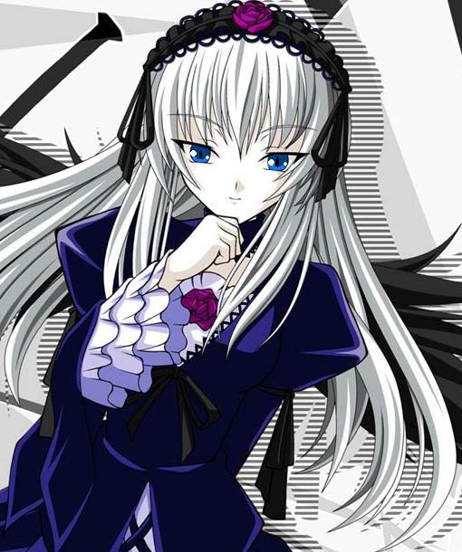 ألبوم انمي جديد AnimeGirl58