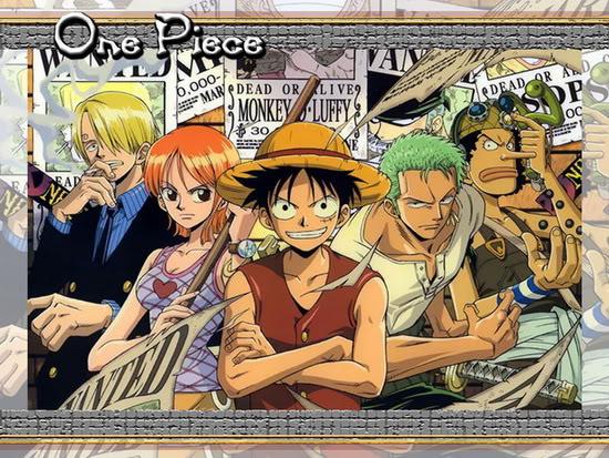 Fan One Piece vào báo danh nào One_piece