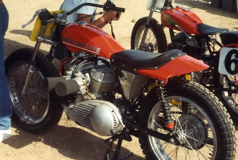 Triumph HDDODGE2