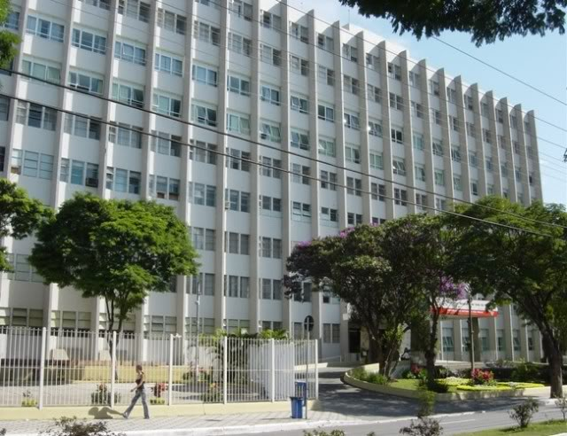 Hospital Geral Hospital_regional