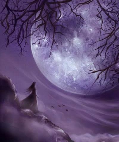 أمواج صغيرة لشريف الحكيم Moon