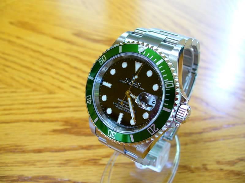 Watch-U-Wearing 8/8/10 Cx9072