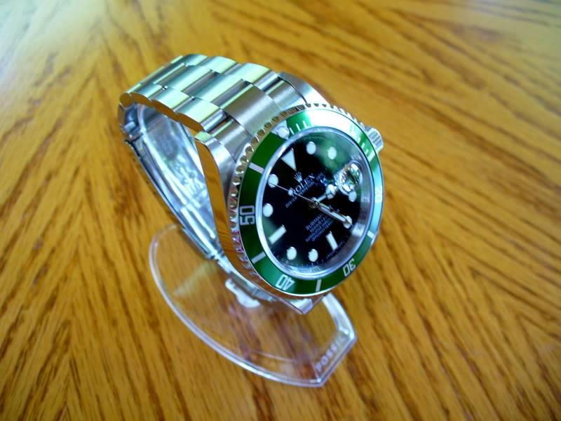 Watch-U-Wearing 8/8/10 Cx9078