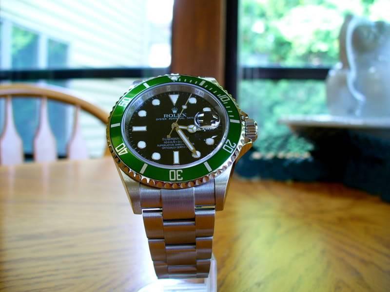 Watch-U-Wearing 8/8/10 Cx9080