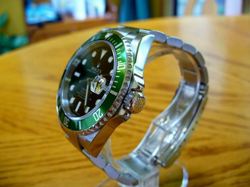 Watch-U-Wearing 8/8/10 Cx9081