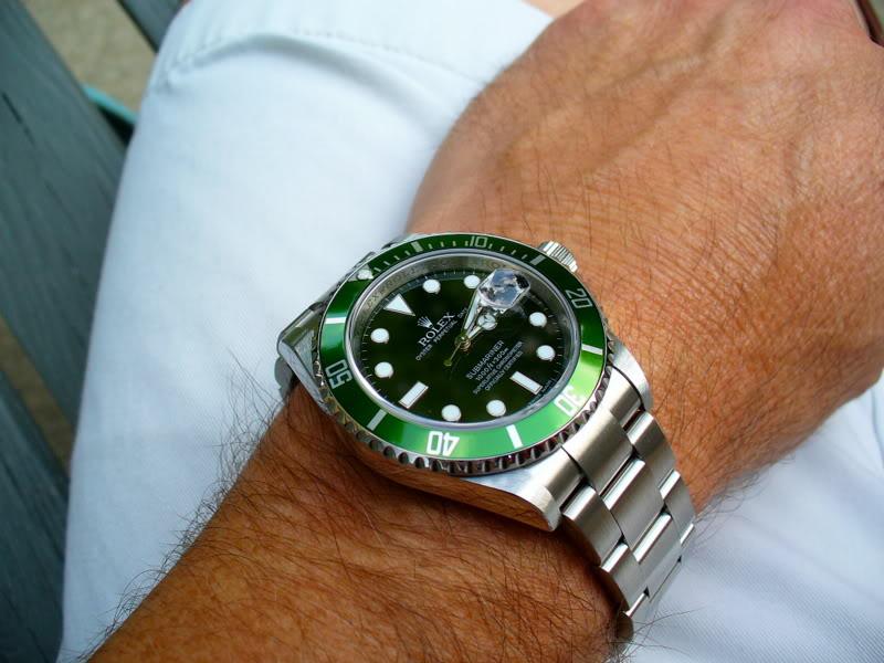 Watch-U-Wearing 8/18/10 Gshock067