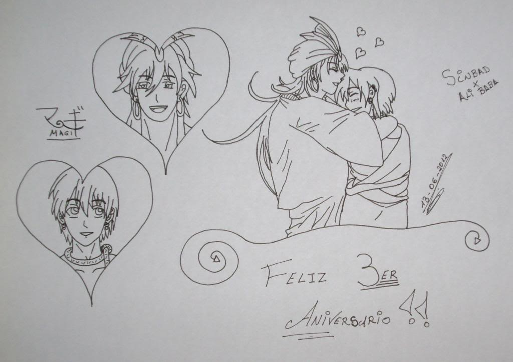 Luna's Fan Art DibujoparaRikaII-2