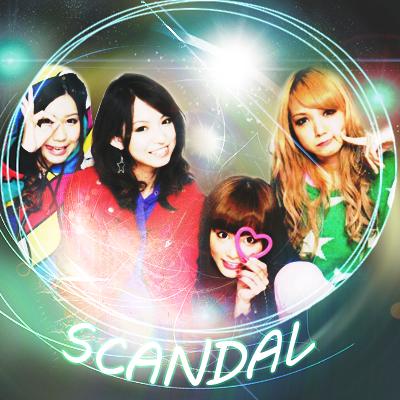 My SCANDAL edits SCANDALoveE