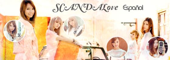 My SCANDAL edits SLECabecera1
