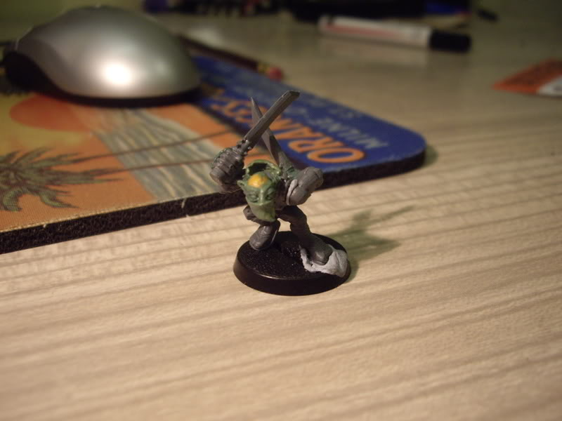 Goblin Assassin new hired sword with WIP and complete pics IMGP1498