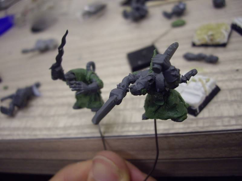 Jackanory's WIP Clan Pestilens skaven, updated 29.11 IMGP1439