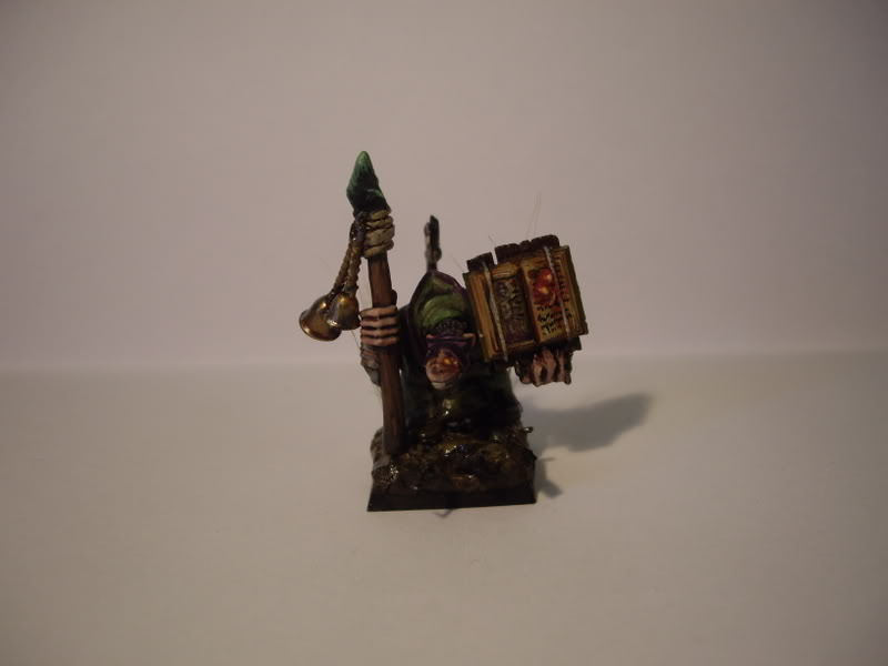 Jackanory's Clan Pestilens starting warband complete! IMGP1527