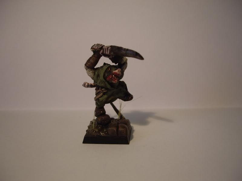 Jackanory's Clan Pestilens starting warband complete! IMGP1530