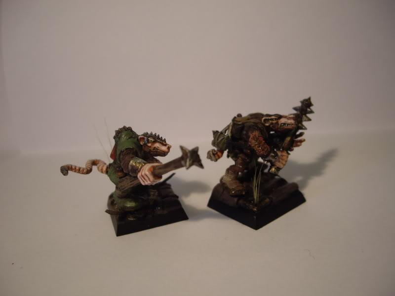 Jackanory's Clan Pestilens starting warband complete! IMGP1536