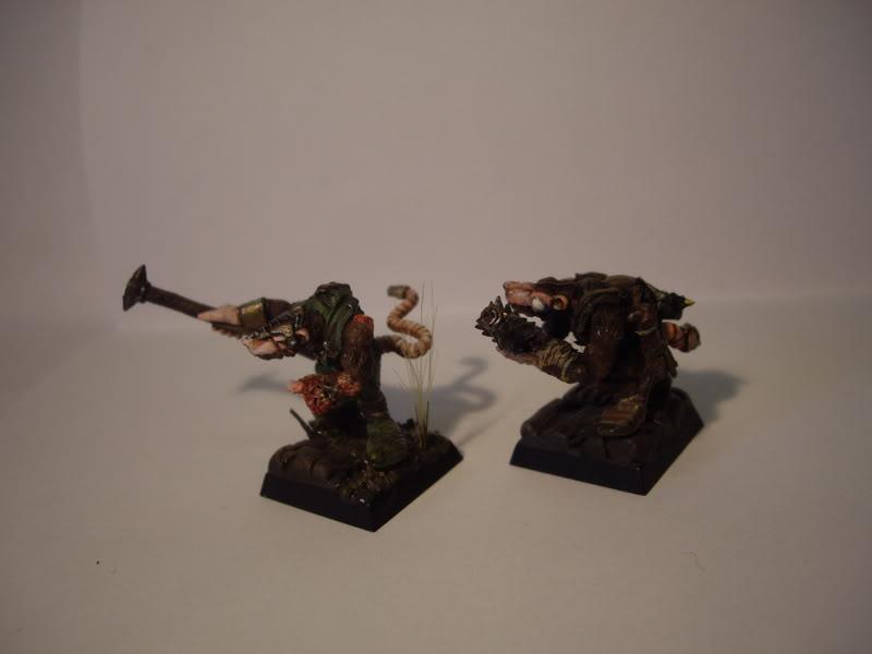 Jackanory's Clan Pestilens starting warband complete! IMGP1537