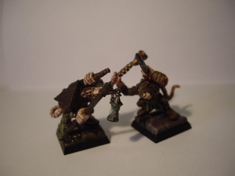 Jackanory's Clan Pestilens starting warband complete! IMGP1540
