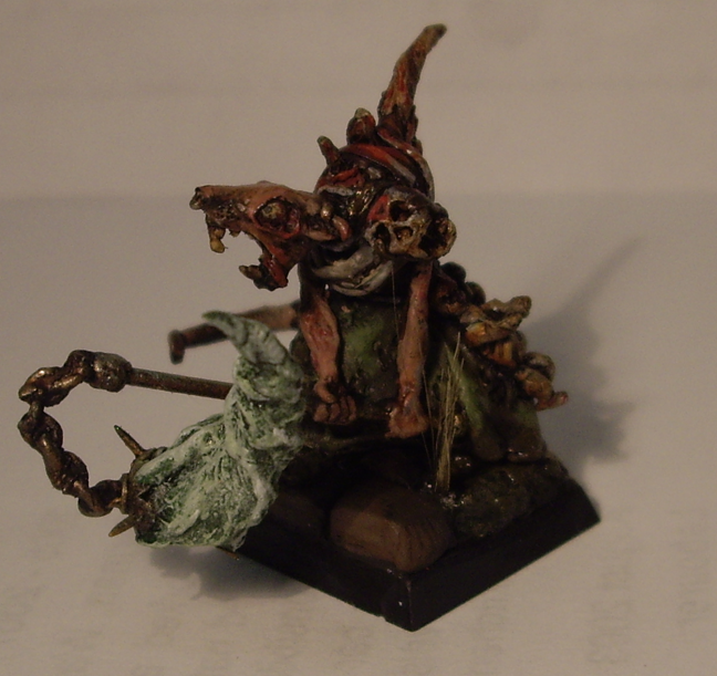 Jackanory's Clan Pestilens starting warband complete! Picture3
