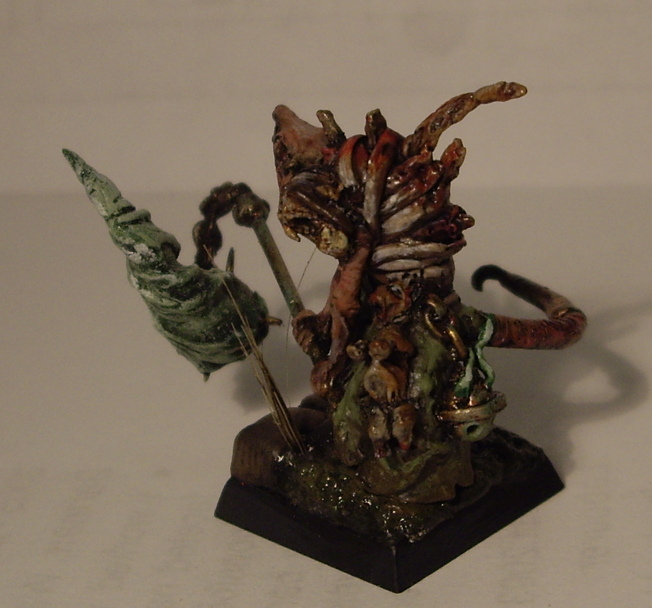 Jackanory's Clan Pestilens starting warband complete! Picture4