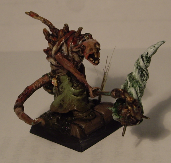 Jackanory's Clan Pestilens starting warband complete! Picture6