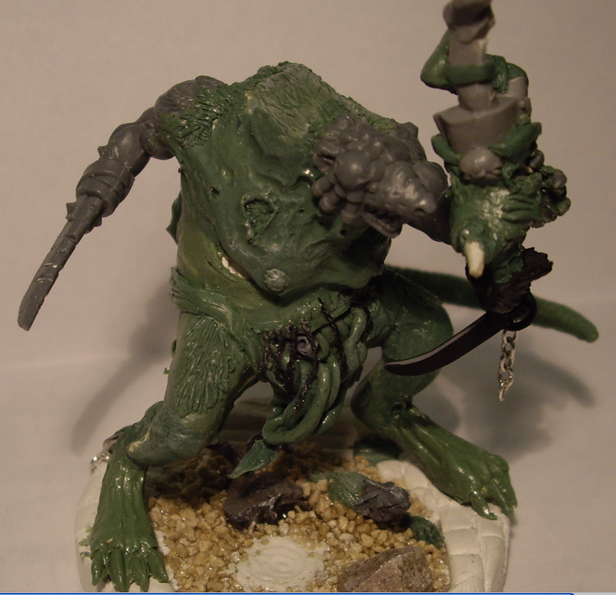 Jackanory's WIP Clan Pestilens skaven, updated 29.11 Picture8