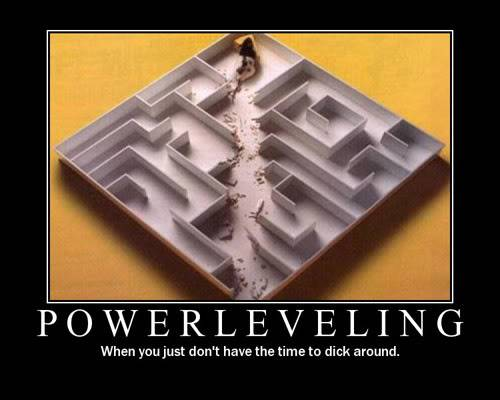 Random Funny Pictures - Page 2 Powerleveling