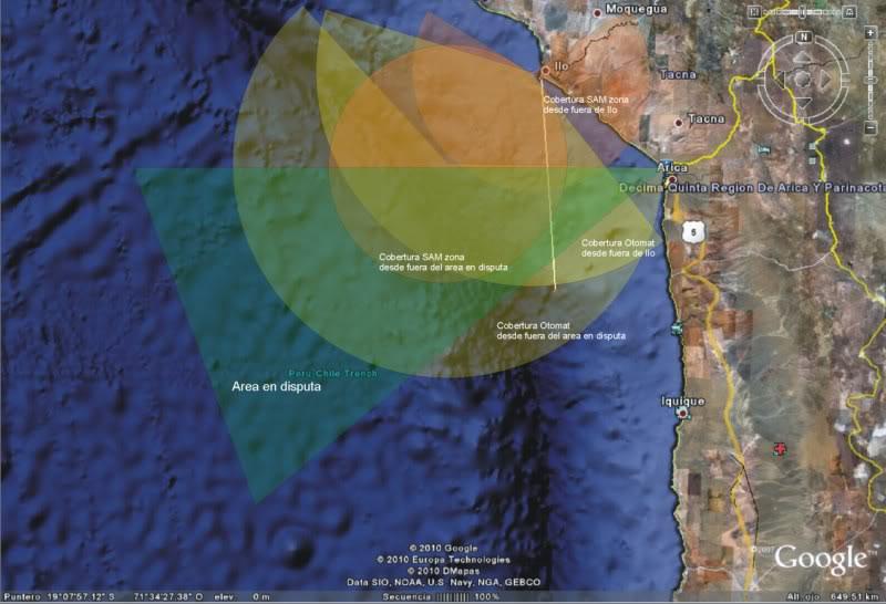 DEFENSA DE COSTA : SISTEMAS DE ARTILLERA AA Y MISILES  - Página 3 UBICACIONMARINASENCONFLICTOFRONTERI