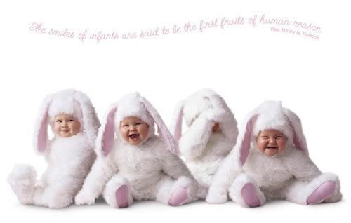 Happy Easter! N023