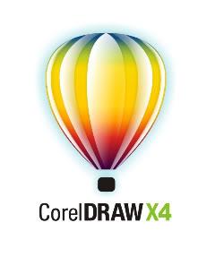 Corel Draw X4, español con galeria d imagenes, crack y fonts CorelDrawX4-1