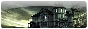 ·· Casa Embrujada