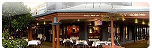 ·· Restaurante