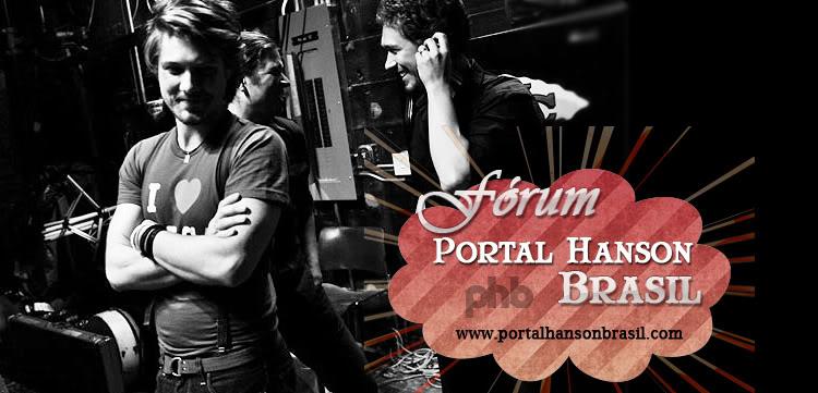 Portal Hanson Brasil