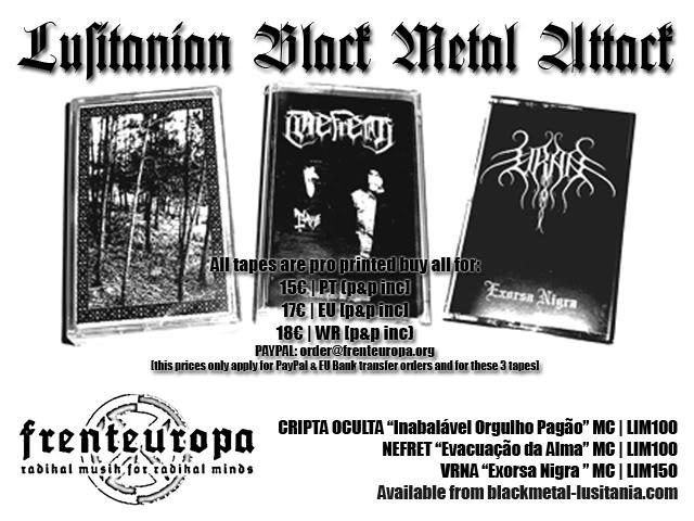 Black Metal - As vossas preferidas - Página 23 Tapeflyer