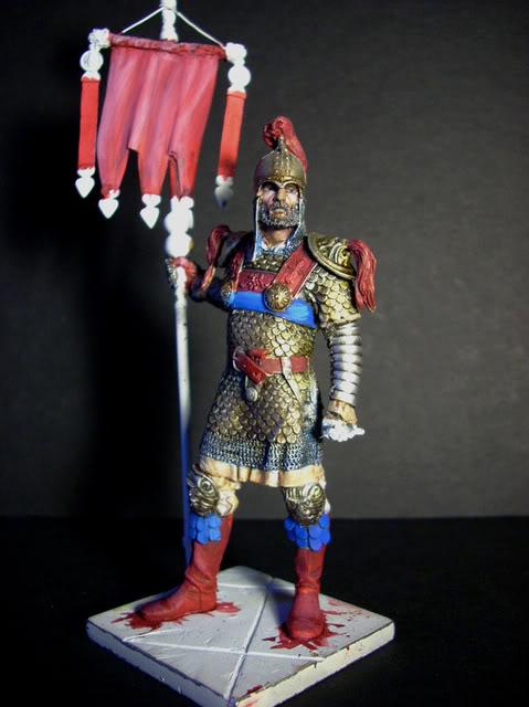 porte-etendard  byzantin DSCN0722-1