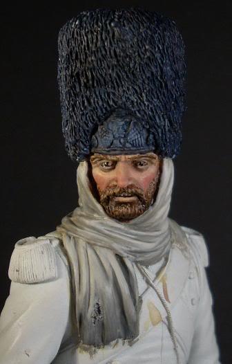 Napoleon  la retraite de Russie verlinden 120mm - Page 4 DSCN3467