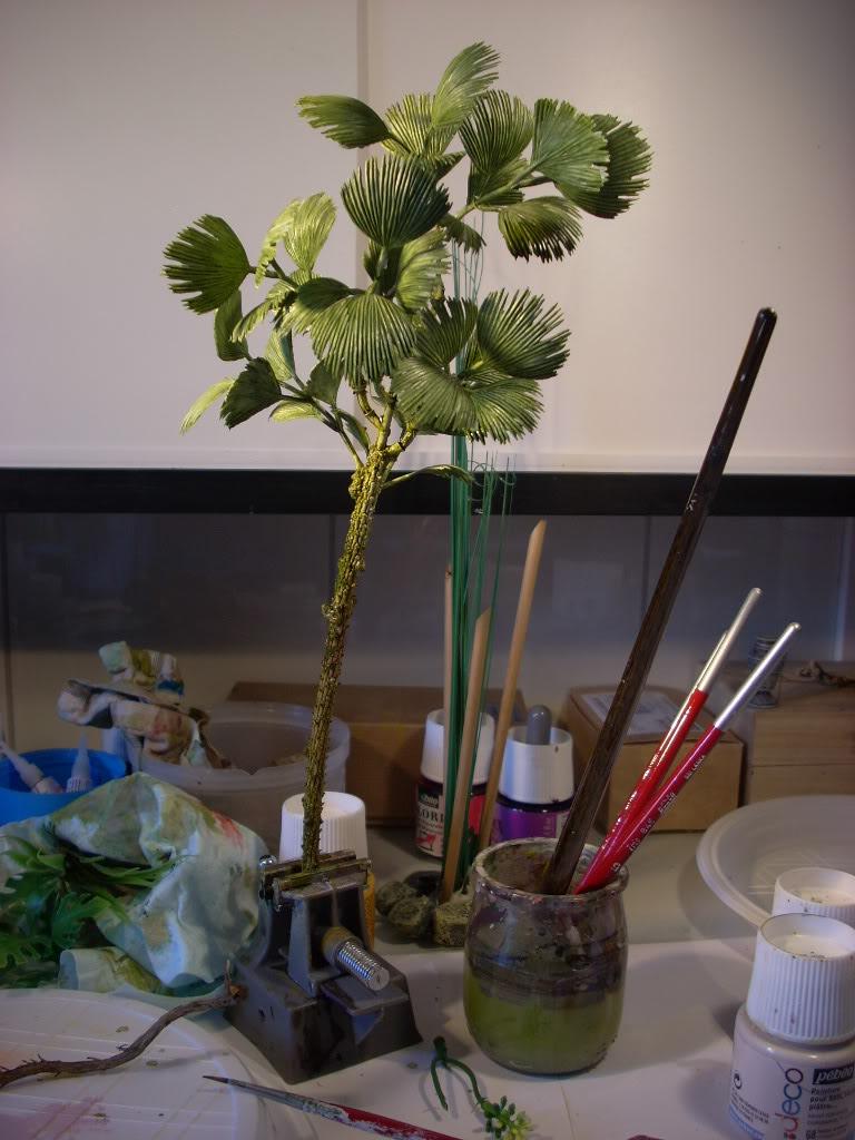 belle of tortuga resin kit 1/7 LunaticFrange - Page 3 DSCN3974