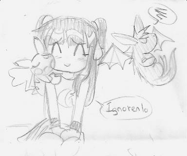 El viaje de Iruka: ¡Hora del Gran Festival! Dragony4