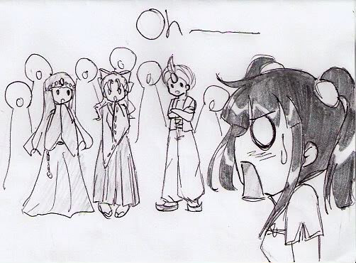 El viaje de Iruka: La aventura continua =P - Página 4 Boyfriend
