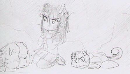 El comienzo del viaje de Iruka But