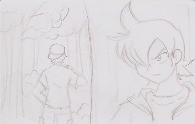 El comienzo del viaje de Iruka - Página 4 Camp