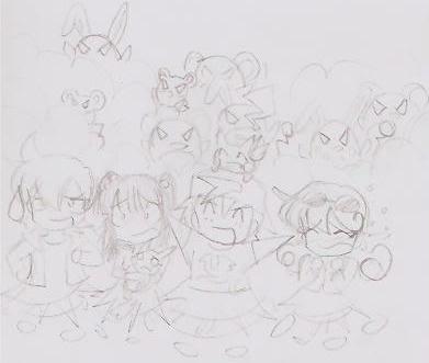 El comienzo del viaje de Iruka - Página 4 Camp1