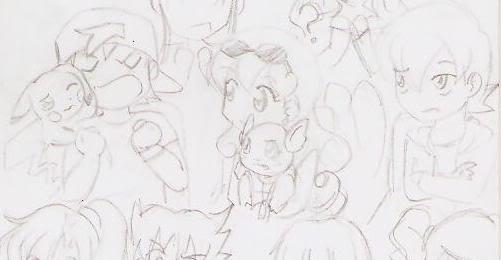 El comienzo del viaje de Iruka - Página 4 Contest002